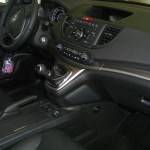 Honda CR-V 2013- 6 seb