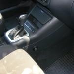 VW Tiguan DSG