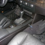 BMW 5 Steptronic E60 2005-