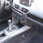 Mazda 3 2013- 6 seb