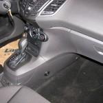 Ford Fiesta Aut. 2012-