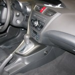 Honda Civic 2012- Automata