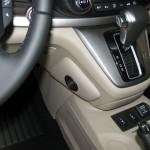 Honda CR-V 2013- Automata