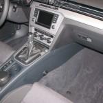 VW Passat B8 kézi