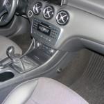Mercedes A 6 seb. 2012-