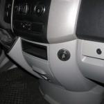 Mercedes Sprinter 6 seb 2006-