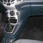 Ford Fiesta Szekv. 2009-