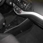Kia Picanto 5 seb 2009-