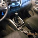 Mitsubishi L200 2015-
