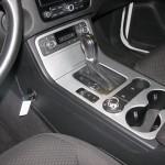 VW Touareg Aut 2012-