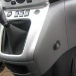 Nissan NV200 5 seb