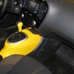 Nissan Juke X-tronic 2014-