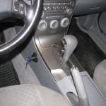 Mazda 6 2002-2007 Aut.