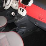Fiat 500 2008-
