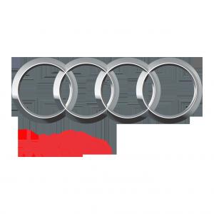 Audi váltózár