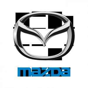 Mazda váltózár