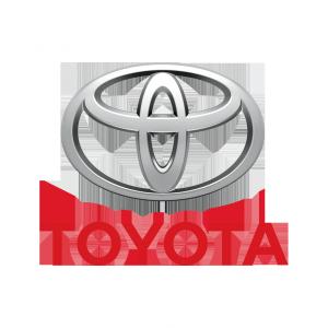 Toyota váltózár