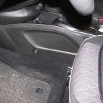 Fiat 500X automata 2019